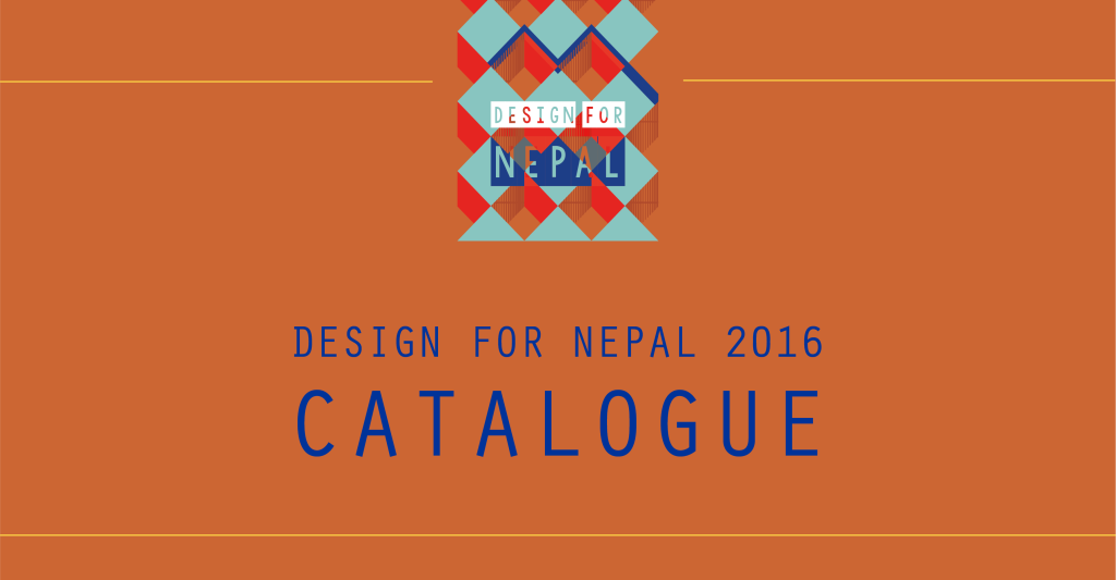 DESIGN FOR NEPAL - THANK YOU - sito 6